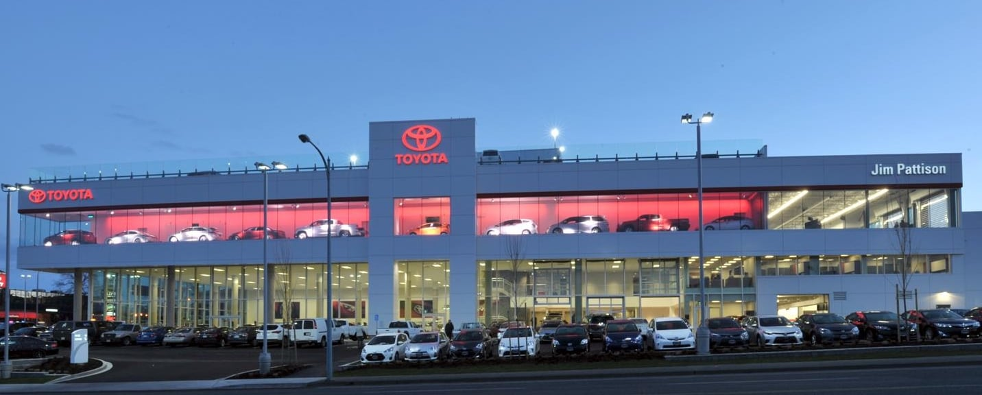 dealership cars orlando new to about row of in toyota bg fl welcome dealers used