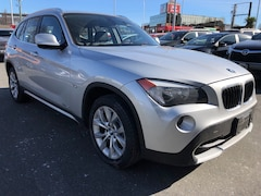 2012 BMW X1 xDrive28i Nav/Pano Roof No Accidents Local B.C. SUV
