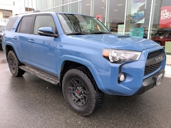 2018 Toyota 4Runner SR5 No Accidents Local B.C. SUV