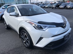 2018 Toyota C-HR XLE Low KMS Local To B.C. SUV