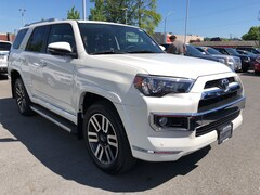 2017 Toyota 4Runner Limited Local Victoria Service History SUV