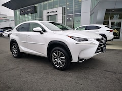 2015 LEXUS NX 200t Luxury Package AWD No Accidents Local Victoria SUV