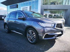 2018 Acura MDX Navigation Package No Accidents Local Victoria SUV