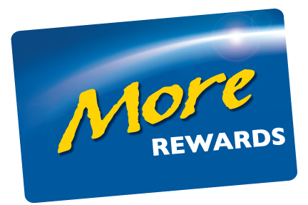 More Rewards Loyalty