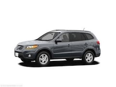 2010 Hyundai Santa Fe AWD Local B.C. SUV