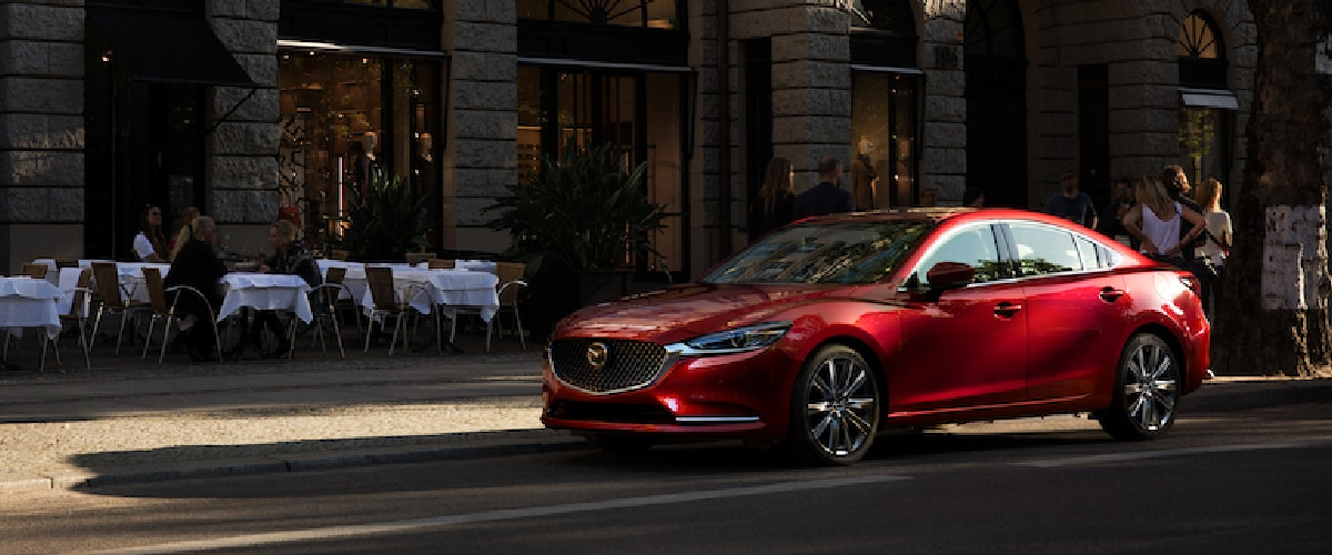 New Mazda6 Delray  Beach