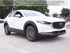 New 2021 Mazda Mazda CX-30 2.5 S SUV for sale at Grieco Mazda of Delray Beach
