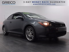 2008 Scion tC Base Coupe