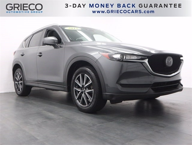 Used Mazda Cx 5 Delray Beach Fl