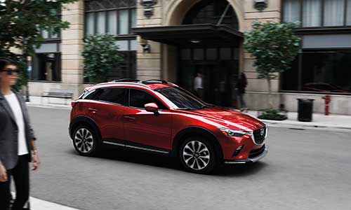 2019 Mazda CX-3 Coconut Creek