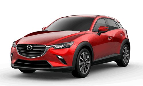 New Mazda CX-3 | Grieco Mazda of Delray Beach
