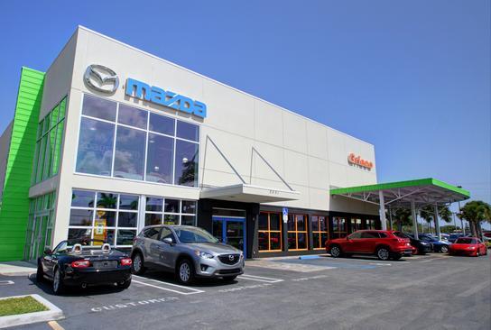 Uber & Lyft | Mazda Cars | Grieco Mazda of Delray Beach