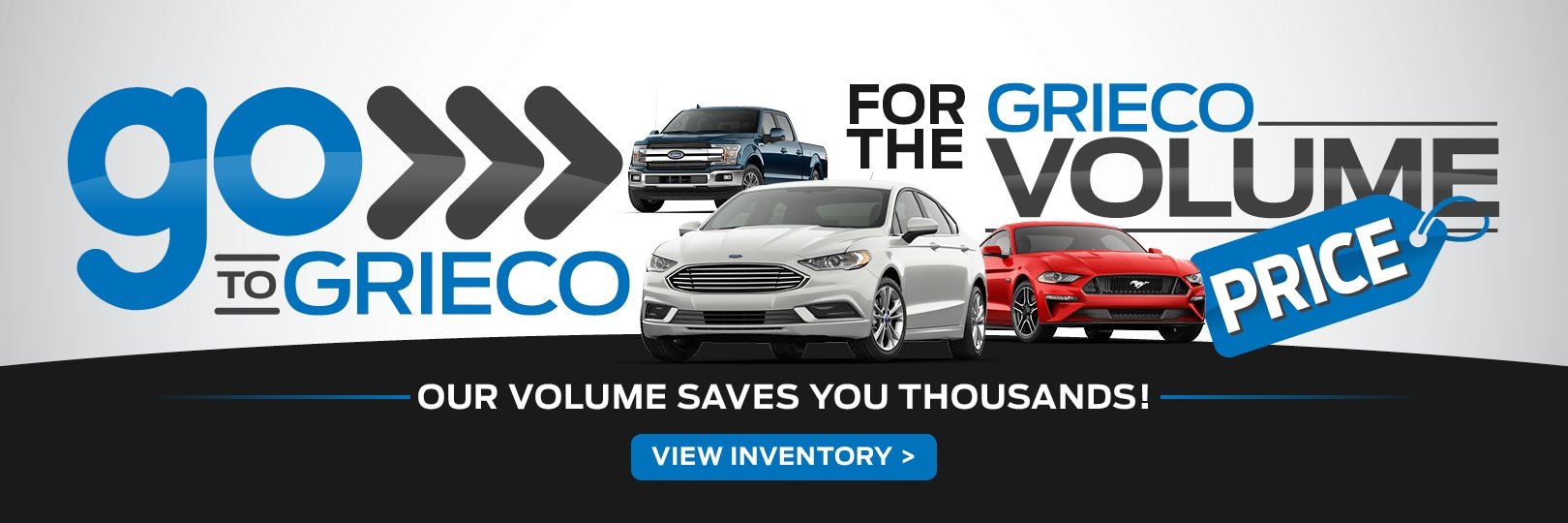 New Used Ford Dealership Grieco Ford Raynham MA - Ford dealers in ma