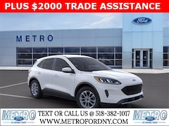 New 2021 Ford Escape SE SUV for Sale in Schenectady NY