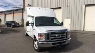 2019 Ford E-350 Cutaway E-350 DRW Cutaway Truck