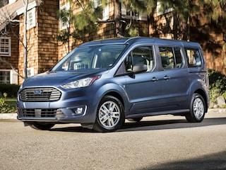 2019 Ford Transit Connect XLT Passenger Wagon Wagon Passenger Wagon LWB