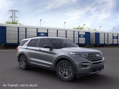 New 2021 Ford Explorer XLT SUV for Sale in Schenectady NY