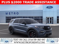 New 2021 Ford Explorer ST SUV for Sale in Schenectady NY
