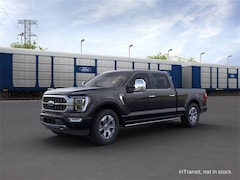 New 2021 Ford F-150 Platinum Truck SuperCrew Cab for sale in Schenectady NY