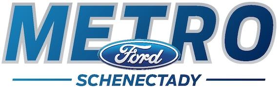 Metro Ford Sales Inc.