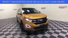 2015 Ford Edge Sport SUV