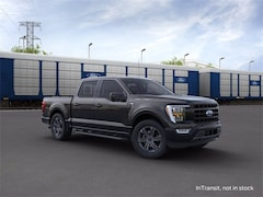 New 2021 Ford F-150 Lariat Truck SuperCrew Cab for sale in Schenectady NY