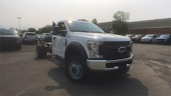 2019 Ford F-550 Chassis F-550 XL Truck Regular Cab