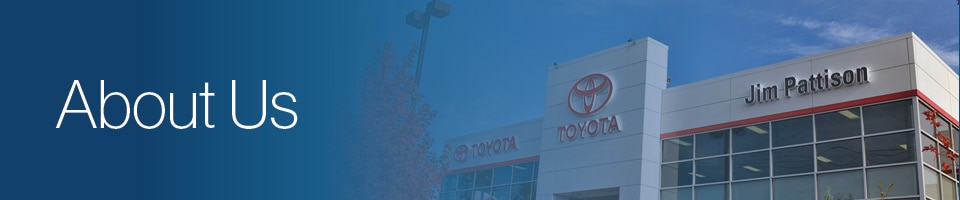 About Jim Pattison Toyota Duncan