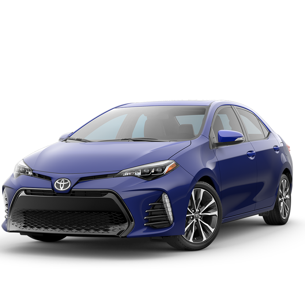 Lease A Toyota Corolla: New 2017 Toyota Corolla Dealer Near Cleveland, OH