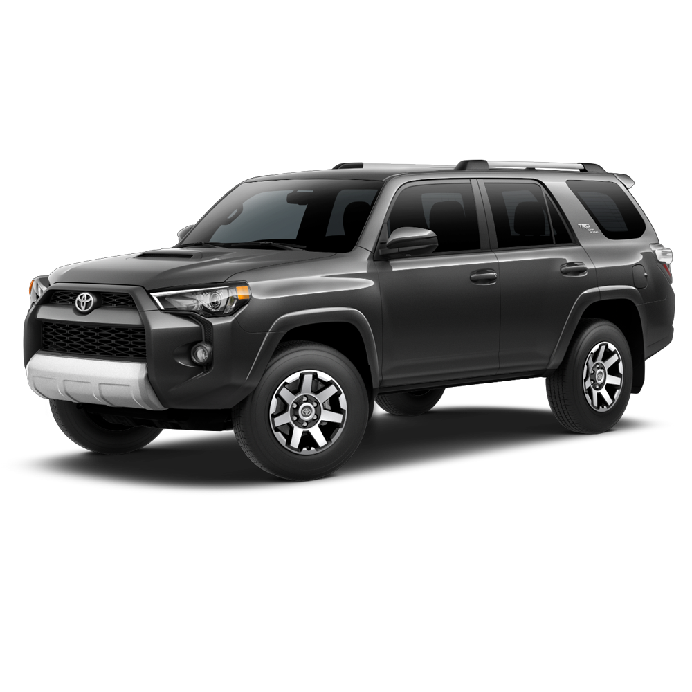 2016-2017 Toyota 4Runner TRD Off-Road Premium near Cleveland, OH