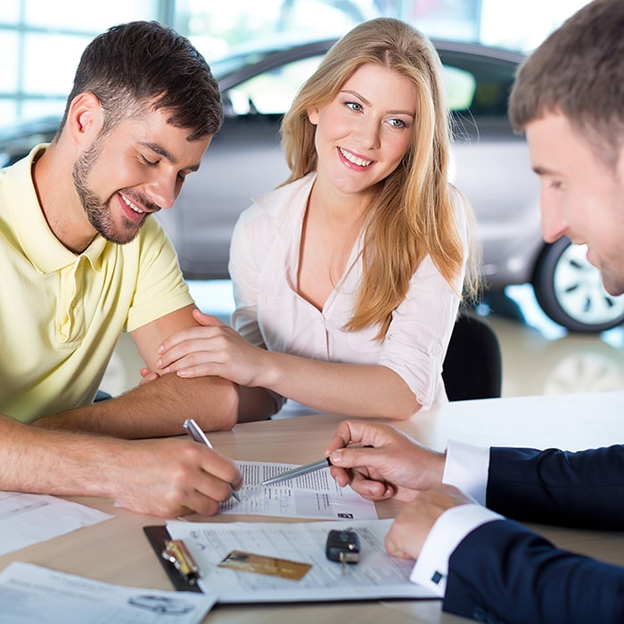 Bad Credit & No Credit Auto Financing in Cleveland, OH