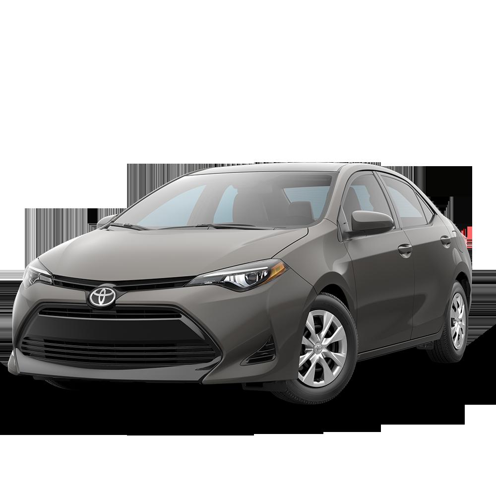 2017 Toyota Corolla LE ECO near Cleveland, OH