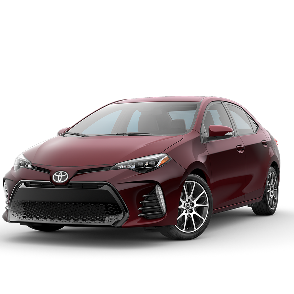 2017 Toyota Corolla 50th Anniversary Edition near Cleveland, OH