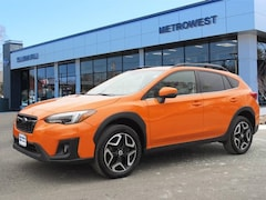 2018 Subaru Crosstrek 2.0i Limited SUV near Boston, MA