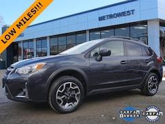 2016 Subaru Crosstrek 2.0i Premium SUV near Boston, MA