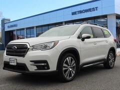 2019 Subaru Ascent Limited SUV near Boston, MA