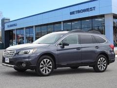 2017 Subaru Outback 2.5i Limited SUV near Boston, MA