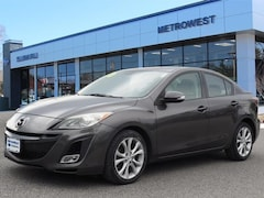 2010 Mazda Mazda3 s Grand Touring Sedan near Boston, MA