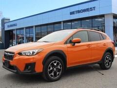 2018 Subaru Crosstrek 2.0i Premium SUV near Boston, MA
