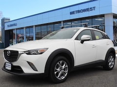 2016 Mazda CX-3 Touring SUV near Boston, MA