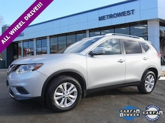 2015 Nissan Rogue SV SUV near Boston, MA