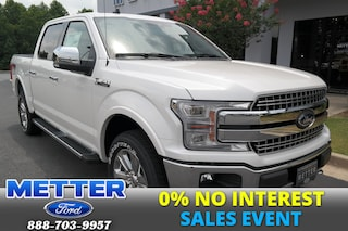 New 2019 Ford F-150 Lariat Truck T7061 for sale in Metter, GA