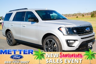 New 2019 Ford Expedition Limited SUV T6918 for sale in Metter, GA