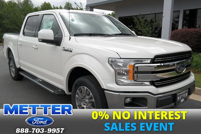 New 2019 Ford F-150 Lariat Truck DYNAMIC_PREF_LABEL_AUTO_NEW_DETAILS_INVENTORY_DETAIL1_ALTATTRIBUTEAFTER