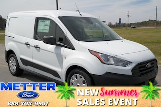 New 2019 Ford Transit Connect XL Minivan/Van T6928 for sale in Metter, GA