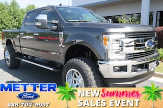 New 2019 Ford F-250SD Lariat Truck T6963 for sale in Metter, GA