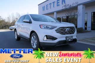 New 2019 Ford Edge SEL SUV T6842 for sale in Metter, GA