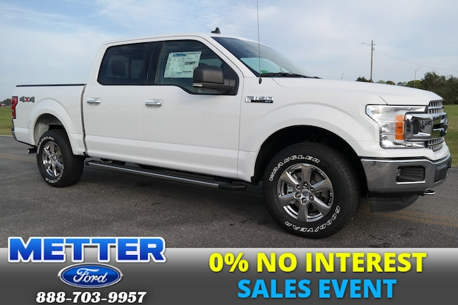 New 2019 Ford F-150 XLT Truck DYNAMIC_PREF_LABEL_AUTO_NEW_DETAILS_INVENTORY_DETAIL1_ALTATTRIBUTEAFTER