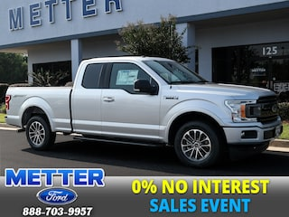New 2018 Ford F-150 XLT Truck T6427 for sale in Metter, GA