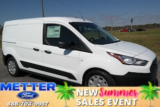 New 2019 Ford Transit Connect XL Minivan/Van T6944 for sale in Metter, GA